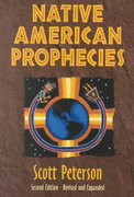 Native American Prophecies 2nd edition 9781557787484 1557787484