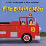 Fire Engine Man 1st edition 9780805079050 080507905X