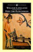 Piers the Ploughman 1st Edition 9780140440874 0140440879