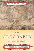 The Geography Behind History 0 9780393004199 0393004198