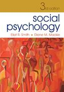 Social Psychology 3rd edition 9781841694085 1841694088