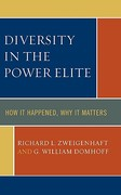 Diversity in the Power Elite 2nd edition 9780742536982 074253698X