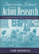 Improving Schools Through Action Research 2nd Edition 9780205578467 0205578462
