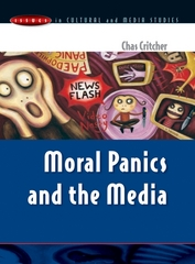 Moral Panics and the media 1st edition 9780335209088 0335209084