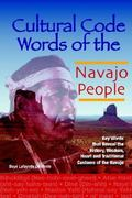 Cultural Code Words of the Navajo People 0 9780914778967 091477896X