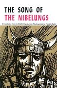 Song of the Nibelungs 0 9780814311929 081431192X