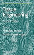 Tissue Engineering 2nd edition 9781588297563 158829756X