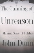 The Cunning Of Unreason 0 9780465017485 0465017487