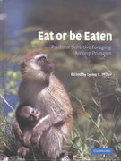Eat or Be Eaten 1st edition 9780521011044 0521011043