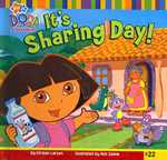 It's Sharing Day! 0 9780756979300 0756979307
