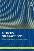 A Focus on Fractions 2nd Edition 9781317597308 1317597303