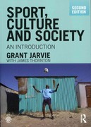 Sport, Culture and Society 2nd Edition 9780415483933 041548393X