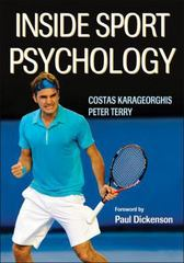 Inside Sport Psychology 1st edition 9780736033299 0736033297