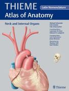 Neck and Internal Organs - Latin Nomencl. (THIEME Atlas of Anatomy) 1st edition 9781588904447 158890444X