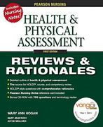 Pearson Nursing Reviews & Rationales 1st Edition 9780131720527 013172052X