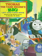 Thomas the Tank Engine's Big Lift-And-look Book (Thomas & Friends) 0 9780679880721 0679880720