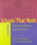 Schools That Work 2nd edition 9780801332463 080133246X