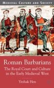 Roman Barbarians 1st edition 9780333786659 0333786653