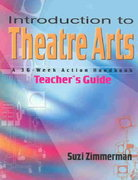 Introduction to Theatre Arts 1st Edition 9781566080910 1566080916
