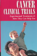 Cancer Clinical Trials 1st edition 9781565925663 1565925661
