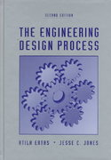 The Engineering Design Process 2nd Edition 9780471136996 0471136999