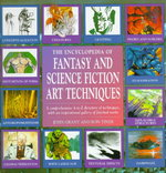 The Encyclopedia of Fantasy and Science Fiction Art Techniques 0 9781561385348 1561385344