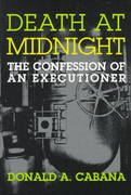 Death at Midnight 1st Edition 9781555533564 1555533566