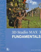 3D Studio MAX 3? 2nd edition 9780735700499 0735700494