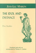 The Idol and Distance 2nd edition 9780823220786 0823220788