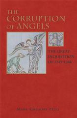 The Corruption of Angels 0 9780691123714 0691123713