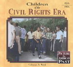 Children of the Civil Rights Era 0 9781575054810 1575054817