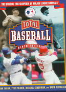 Total Baseball 6th edition 9781892129031 1892129035