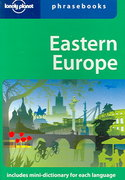 Eastern Europe 4th edition 9781741040562 1741040566