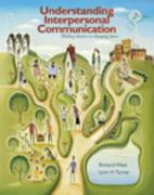 Understanding Interpersonal Communication 2nd Edition 9780495502463 0495502464