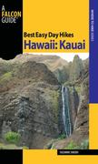 Best Easy Day Hikes Hawaii - Kauai 1st edition 9780762743506 0762743506