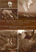 Environmental Justice 2nd edition 9781594605956 1594605955