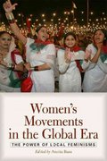Women's Movements in the Global Era 1st Edition 9780813344447 0813344441