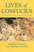 Lives of Confucius 0 9780385510691 0385510691
