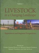 Livestock in a Changing Landscape, Volume 2 2nd edition 9781597266727 1597266728