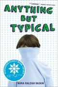 Anything But Typical 1st Edition 9781416995005 1416995005
