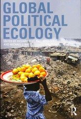 Global Political Ecology 1st Edition 9780415548151 0415548152