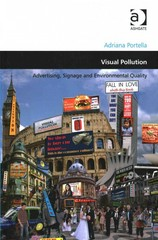 Visual Pollution 1st Edition 9781317001188 1317001184