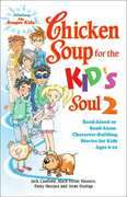 Chicken Soup for the Kid's Soul 2 0 9780757304057 0757304052