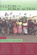 Culture and Public Action 1st edition 9780804747868 0804747865