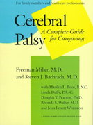 Cerebral Palsy 2nd Edition 9780801859496 0801859492