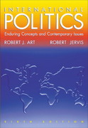 International Politics 6th edition 9780321088741 0321088743