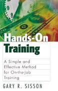 Hands-On Training 1st Edition 9781576751657 1576751651