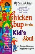 Chicken Soup for the Kid's Soul 0 9781558746084 1558746080