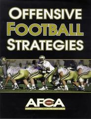 Offensive Football Strategies 0 9780736001397 0736001395