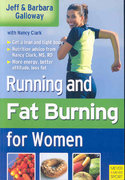 Running and Fat Burning for Women 0 9781841262437 1841262439